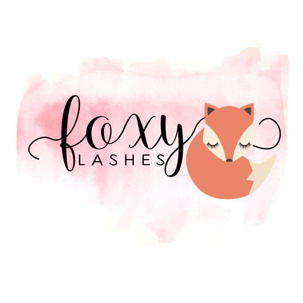 Foxy Lash - Logo - FINAL - 5x5